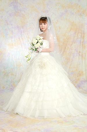 貸衣装やざわ 結婚写真プラン Bコース