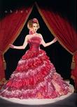 ウェディングドレス_カラー